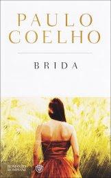 Brida - Libro