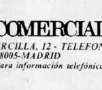 DISTRIBUIDOR COMMODORE MADRID (1)