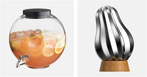 Wedding Gifts, Under $100, for Summer Serving   The New