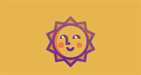 stunning sun logo designs ideas examples design