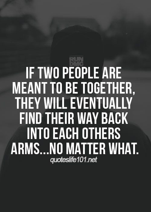 Quotes About Meant To Be 571 Quotes