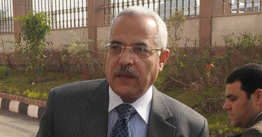 جمال العربى وزير التعليم