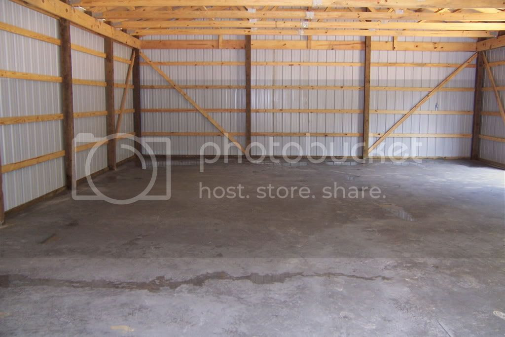 Stas: Free access Pole barn plans 20x20