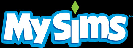 Logo of MySims (PC)