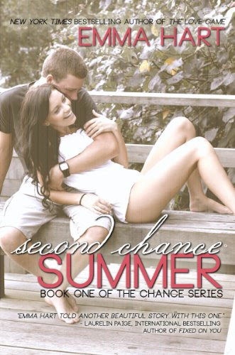Second Chance Summer (Chance Series, #1) by Emma Hart