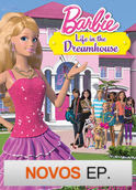 Barbie Life in the Dreamhouse | filmes-netflix.blogspot.com