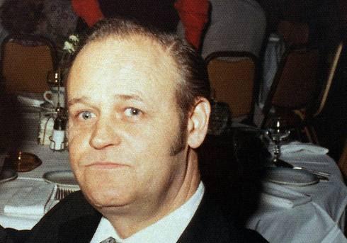 Martin Bartesch, a former SS guard (Photo: AP)
