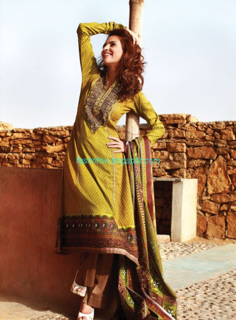Al-Karam-Textile-Summer-Spring-Lawn-Collection-2013-Indian-Pakistani-New-Fashionable-Clothes-4