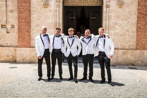 A Traditional Sun Filled Wedding by Lyndyloo in Spain