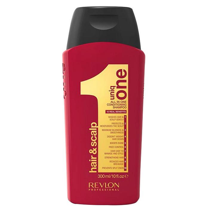 Shampoo Uniq One All In One Hair Treatment  300ml