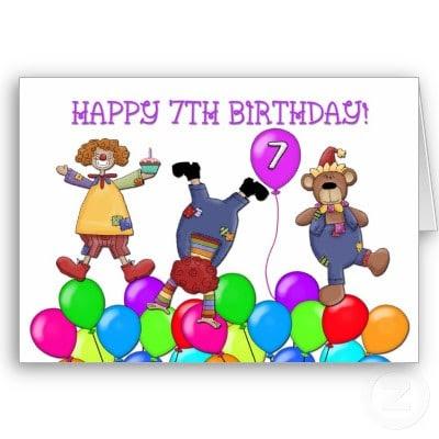 Imagenes de cumpleaños de payasos