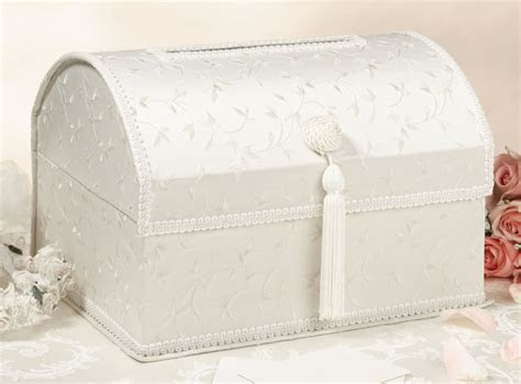 Satin Card Box   Glitz n' Glam Party Supply