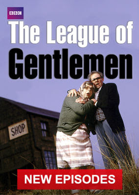 League of Gentlemen, The - Series 2