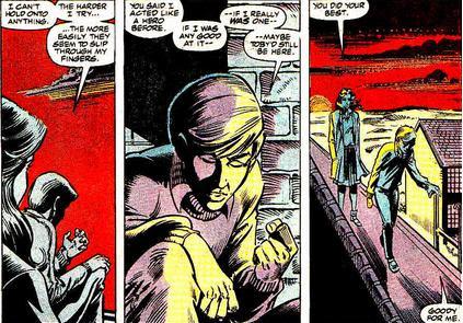 Classic X-Men 41 - Aww