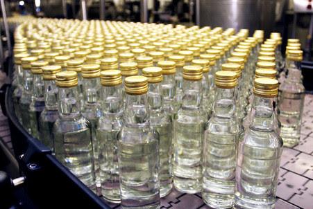 Правительство может ввести госмонополию на торговлю алкоголем