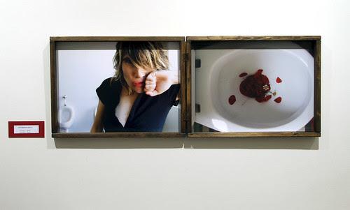 """EXPOSICIÓN COLECTIVA """"PUNTO DE ENCUENTRO"""" - FOCUS LEÓN 01.02.2011"""