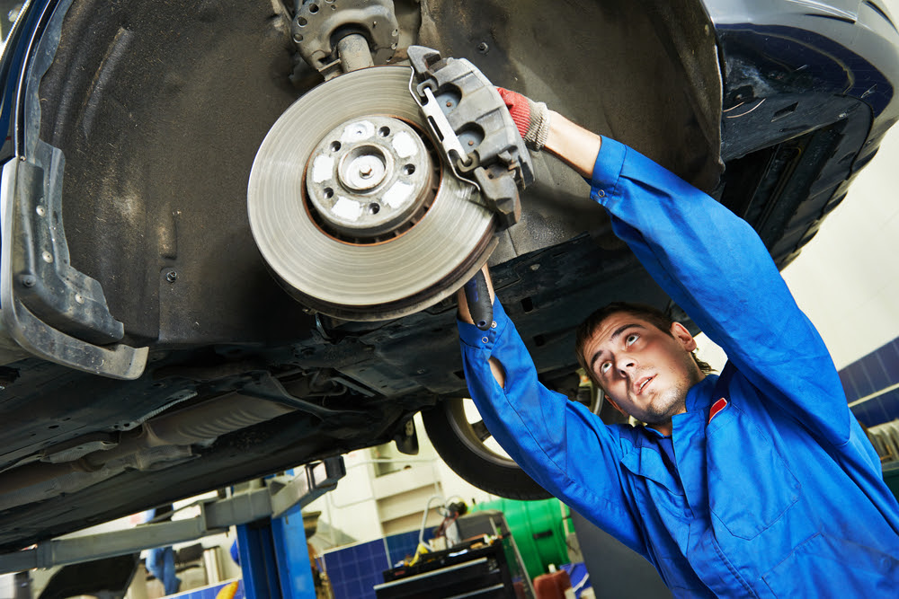 How To Handle The Race Suspension Tuning Of Your Vehicle ...