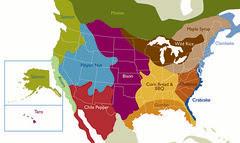 RAFT map