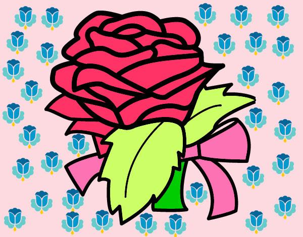 Dibujo De Las Flores Son Seres Vivos Pintado Por Aiske913 En Dibujos