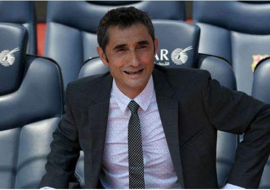 Catalan Independence: What Barcelona Coach, Valverde Said