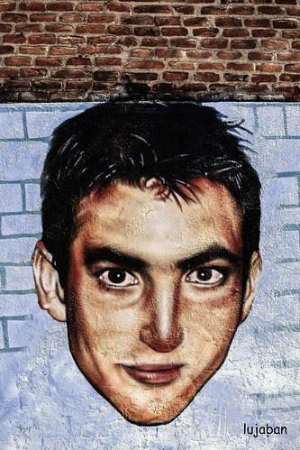 Graffiti... by lujaban