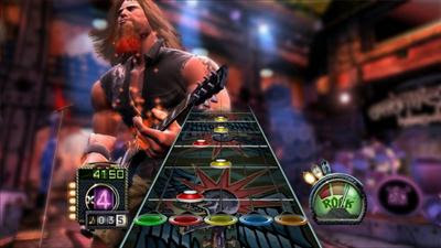 Guitar Hero 3 - Legends Of Rock For PC
