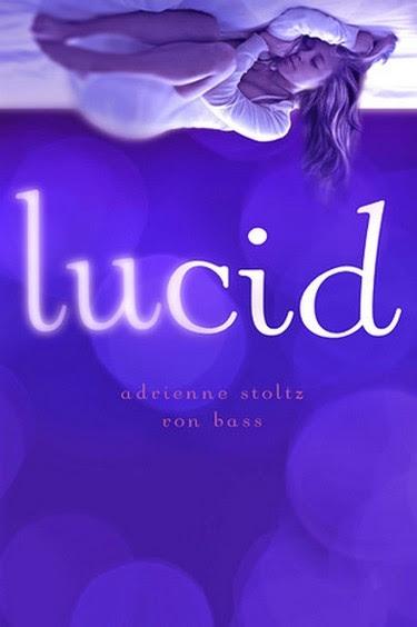 Couverture Lucid