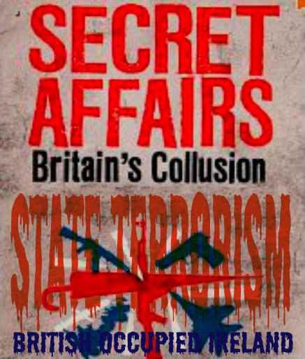 British State Terrosism