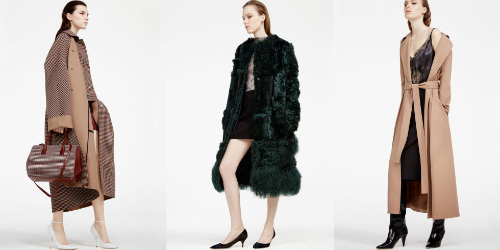 The Best of Pre-Fall 2016
