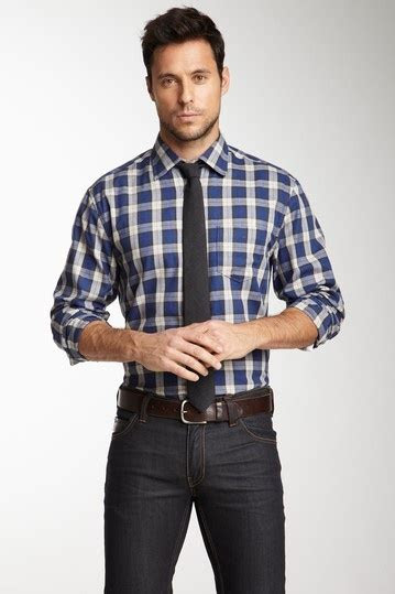 dress shirts  men  men fashion trends ealuxecom