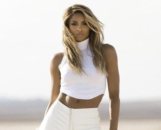 Got Me Good (Video), Ciara