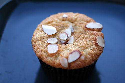 Olive Oil Muffins - Giada De Laurentiis