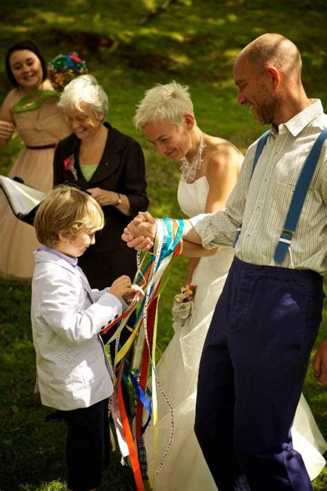 52 best Handfasting Cords ? ? images on Pinterest
