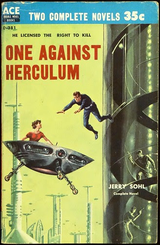 Image result for one against herculum