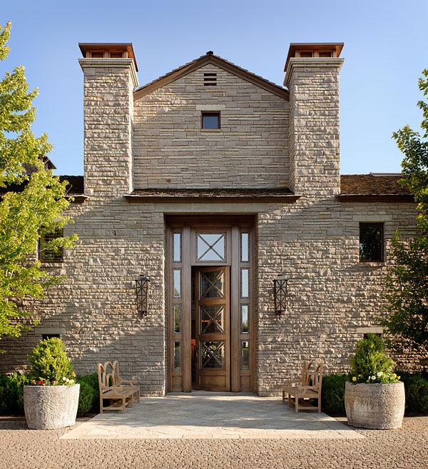 Yakima Residence for Doug Rasar — AARON LEITZ PHOTOGRAPHY Seattle Architectural and Interior - Yakima, WA