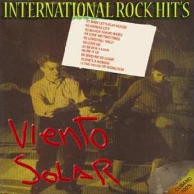 Rock n Roll: DOWNLOAD Viento Solar - International Rock Hits
