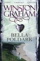 Bella Poldark (häftad)