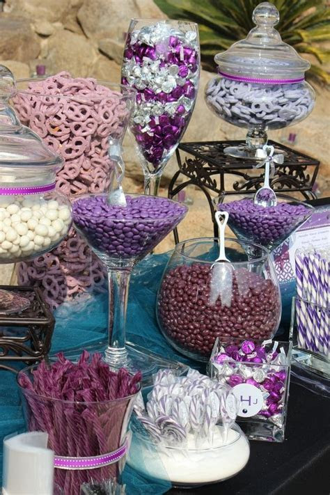 830 best Candy Buffets & Popcorn Displays images on