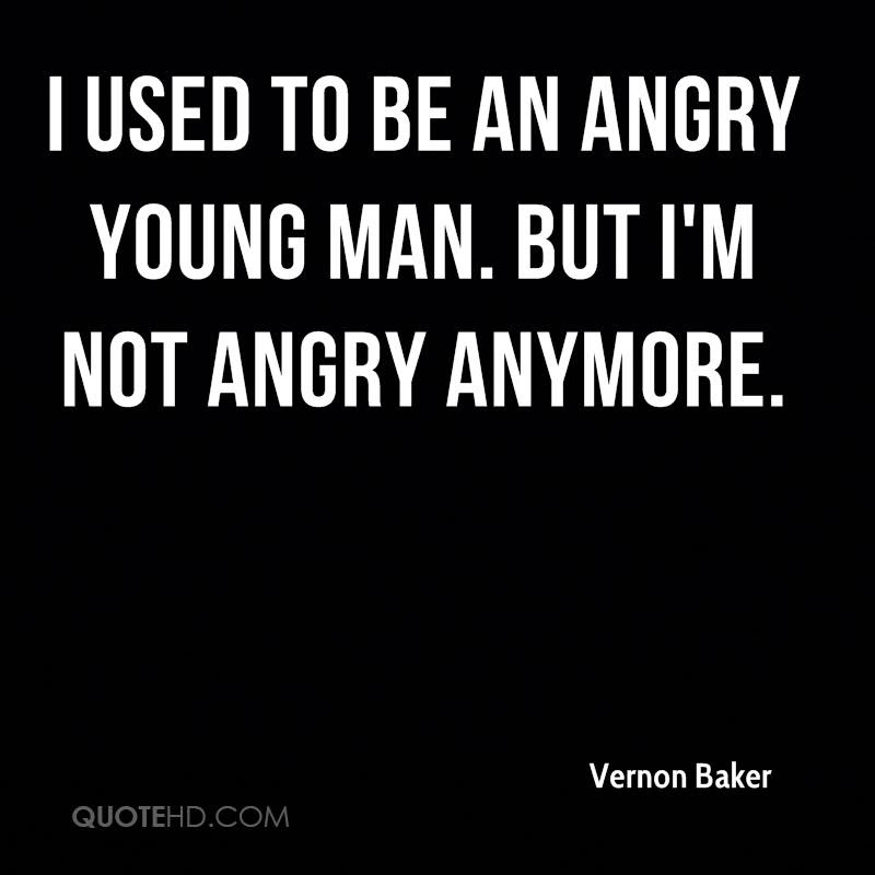 Vernon Baker Quotes Quotehd