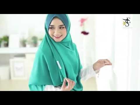 Tudung Labuh Instant Nayla 3.0 by Escarves