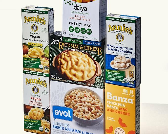 Vegan Mac And Cheese Brands