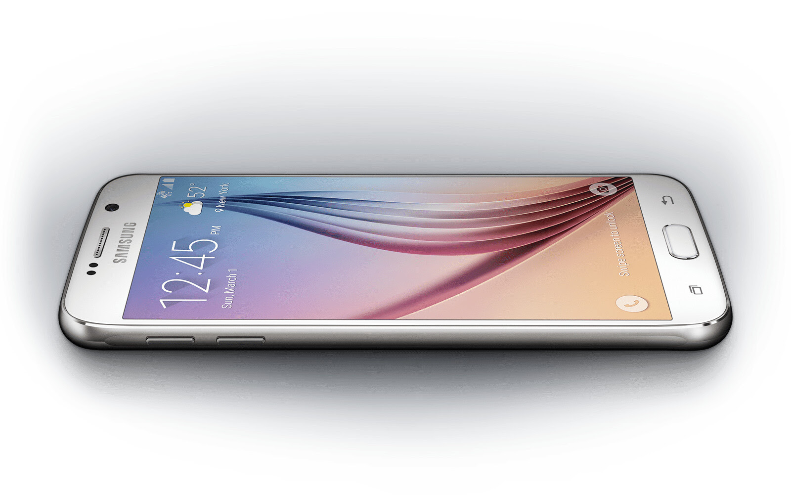 Samsung Galaxy S6 review at - Ezy4gadgets