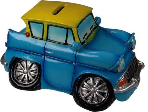 classix  car money box pamper emporium