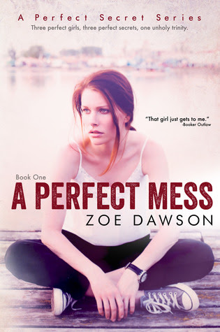 A Perfect Mess (A Perfect Secret #1)