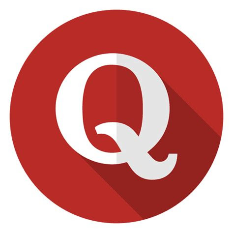 quora icon logo transparent png svg vector