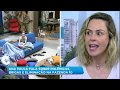 Ana Paula fala sobre brigas com Nadja e Evandro em A Fazenda 10