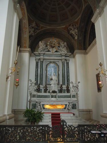 DSCN0990 _ Duomo, Padova, 12 October
