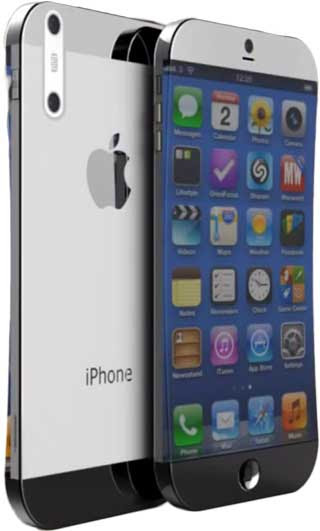 Imagine: iPhone device 6 review we have new capabilities.