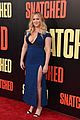 kate danny make their red carpet debut at snatched premiere12