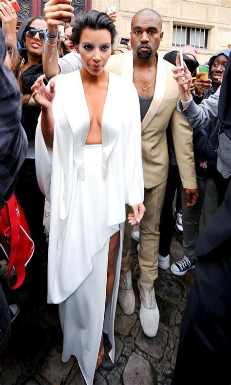 39 best Kardashian Wedding Style images on Pinterest